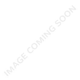 Wireless Charging Pad - Round - 5V/9V Rapid - White